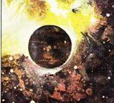 """Recensione: """"Il pianeta nell'occhio del tempo"""" (Planet in the Eye of Time, 1968) di Brian Earnshaw"""
