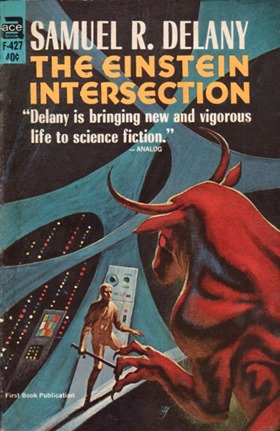 Cover by Jack Gaughan