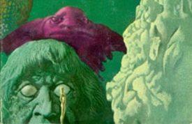 """Recensione: """"I gioielli di Aptor"""" (The Jewels of Aptor, 1968) di Samuel R.Delany"""
