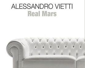 """Recensione: """"Real Mars"""" (2016) di Alessandro Vietti"""