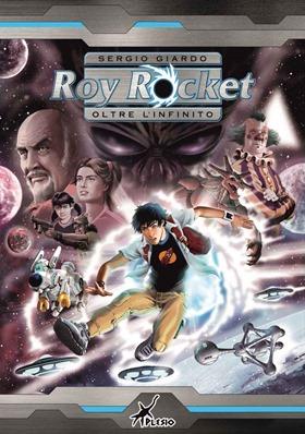 Roy Rocket