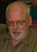 Gordon Eklund