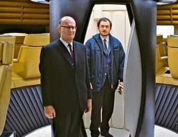 The Kubrick Lot: le fonti narrative di 2001 odissea nello spazio