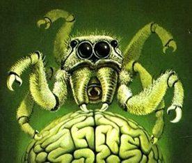 """Recensione: """"Il cervello verde"""" (The Green Brain, 1966) di Frank Herbert"""