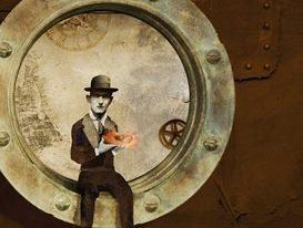"""I Classici della SF: """"La macchina del tempo"""" (The Time Machine, 1895) di Herbert George Wells"""