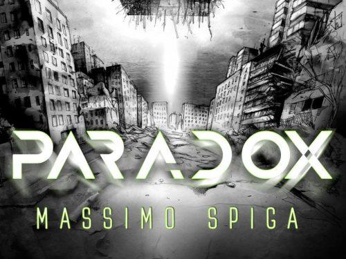 """Recensione: """"Paradox"""" (2016) di Massimo Spiga"""