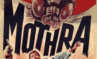 "Film: ""Mothra"" (モスラ Mosura, 1961) diretto da Ishirō Honda"