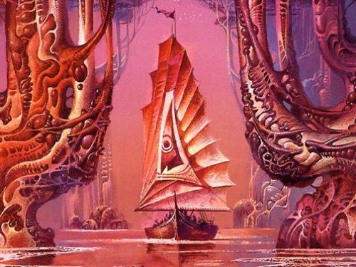 Le cronistorie: CICLO DEL MONDO DEL FIUME (Riverworld) di Philip José Farmer