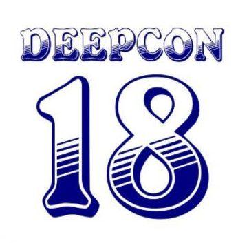 Eventi: Deepcon 18 (Fiuggi 06-09 Aprile 2017)