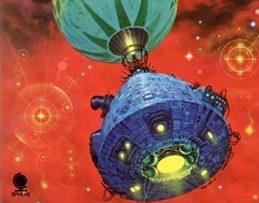 """Recensione: """"Se le stelle fossero dei"""" (If the Stars Are Gods, 1977) di Gregory Benford e Gordon Eklund"""