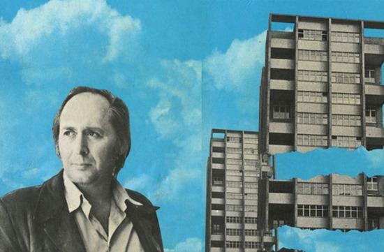 J.G.Ballard