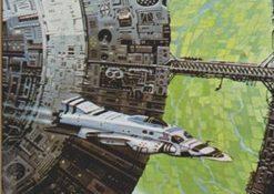 """Introduzioni Cosmo Oro: """"Neuromante"""" (Neuromancer, 1984) di William Gibson"""