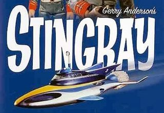 "Serie TV: ""Stingray"" (Stingray, 1964-1965) di Gerry Anderson, Sylvia Anderson"