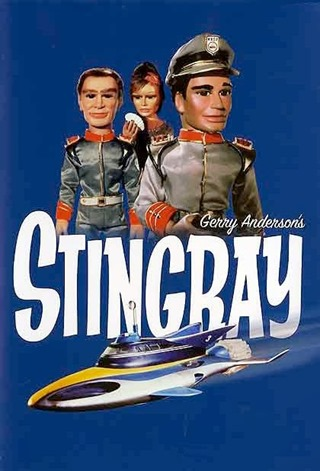 stingray dvd