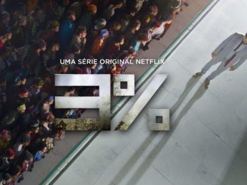 "Serie TV: ""3%"" (2016) di Pedro Aguilera. Regia di César Charlone, Daina Giannecchini, Dani Libardi, Jotagá Crema"
