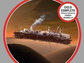 """Recensione: """"Cronache di Mondo9"""" (2015) di Dario Tonani"""