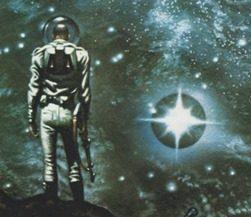 """Introduzioni Cosmo Oro: """"Nell'oceano della notte"""" (In the Ocean of Night, 1976) di Gregory Benford"""