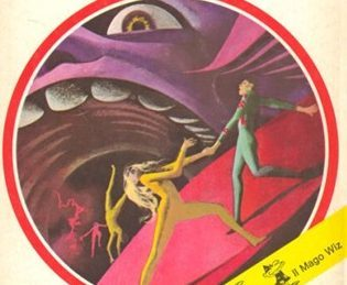 """Recensione: """"Giochi di Società"""" (1970) di J.Williamson, Norman Spinrad, M.A.De Ford, H.Norris, R.Scott"""