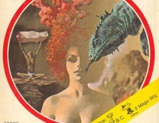 """Recensione: """"La casa della vita e della morte"""" (1971) di I.Asimov, E.Pangborn, R.Scott, R.Zelazny, S.Guy Oliver"""