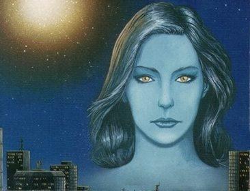 """Fantacitazioni: RICHARD COWPER """"Il tramonto di Briareo"""" (1982)"""