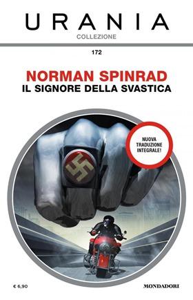 Il signore della svastica di Norman Spinrad