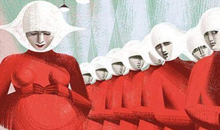 """La fantascienza delle donne: """"Il Racconto dell'Ancella"""" (The Handmaid's Tale, 1984) di Margaret Atwood – serie e curiosità"""