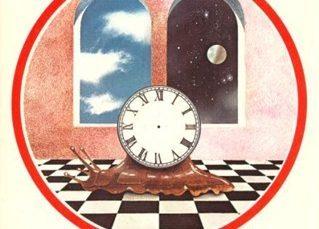 """Recensione: """"Cronomacchina molto lenta"""" (The Very slow time machine, 1979) di Ian Watson"""