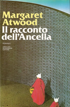 il racconto dell'ancella atwood