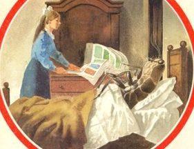 """Recensione: """"La signora degli scarafaggi"""" & """"La stanza vuota"""" (Fun With Your New Head, 1968 & Getting into death and other stories, 1976) di Thomas Disch"""