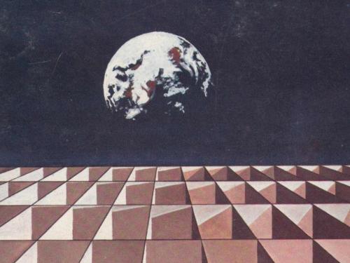 """Recensione: """"La compagnia della gloria"""" (The Company of Glory, 1975) di Edgar Pangborn"""
