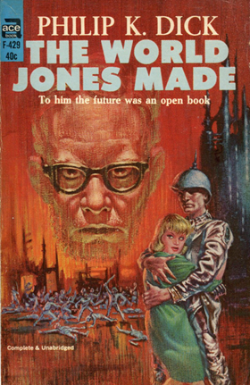 The World Jones Made