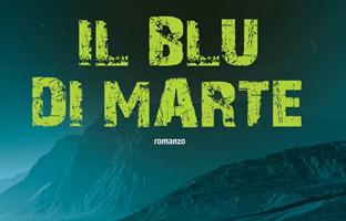 """Recensione: """"Il blu di Marte"""" (Blue Mars, 1996) di Kim Stanley Robinson"""