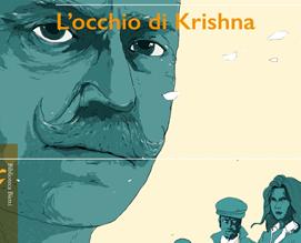 """Recensione: """"L'occhio di Krishna"""" (2017) di Max Gobbo"""