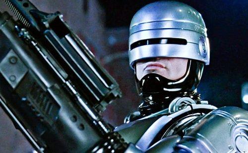 RoboCop compie 30 anni