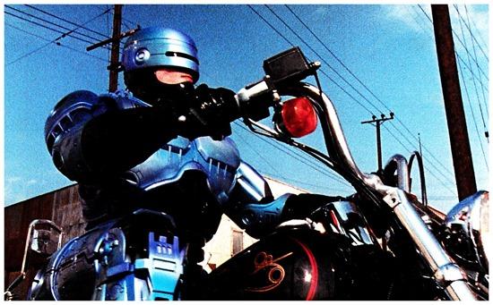 robocop 2 moto
