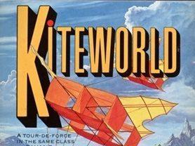 """Recensione: """"Kiteworld – Il mondo degli aquiloni"""" (Kiteworld, 1985) di Keith Roberts"""