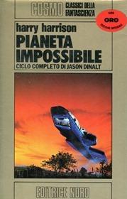 Pianeta impossibile