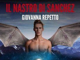 """Recensione: """"Il nastro di Sanchez"""" (2017) di Giovanna Repetto"""
