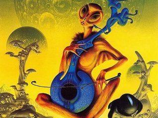 La musica nei mondi di Jack Vance – Prima Parte
