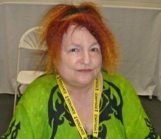 La fantascienza delle donne – Pat Cadigan, regina del cyberpunk