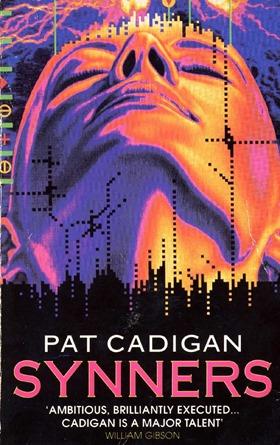 Pat Cadigan_1991_Synners
