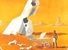 """Recensione: """"Prigioniero del silenzio"""" (No Man Friday, 1956) di Rex Gordon"""