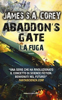 Abaddon's Gate - La fuga