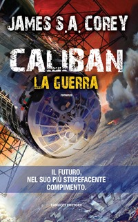 Caliban - La guerra