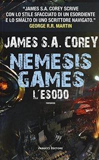 Nemesis Games - L'esodo