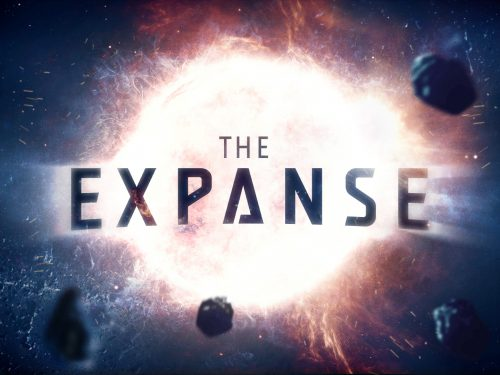 The Expanse: Space opera all'ennesima potenza
