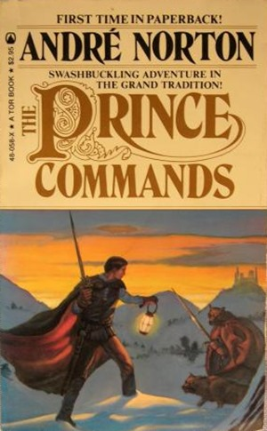The Prince Commands