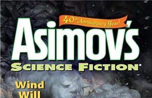 Recensione: Asimov's Magazine (settembre – ottobre 2017)