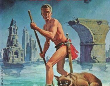 Recensione: Star Man's Son, 2250 A.D. (1954) di Andre Norton