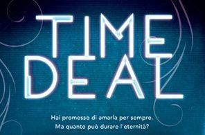 Recensione: Time Deal (2017) di Leonardo Patrignani